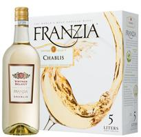Franzia Chardonnay 1.50l - Case of 6